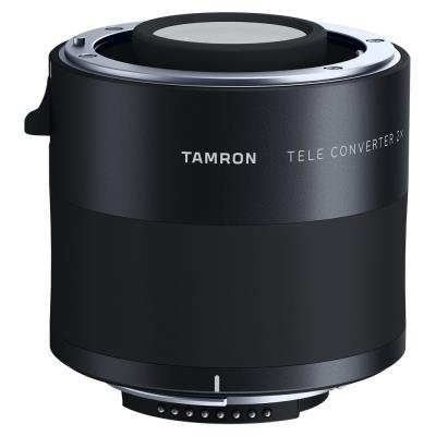Telekonvertor Tamron 2,0x pro Canon