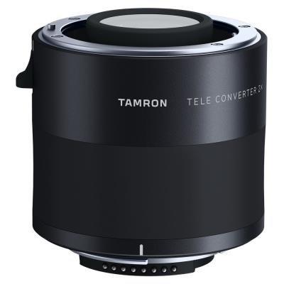 Telekonvertor Tamron 2,0x pro Nikon