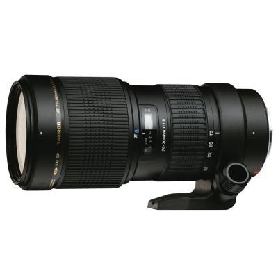 Objektiv Tamron SP AF 70-200mm F/2.8 Di LD Canon