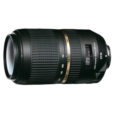Objektiv Tamron SP AF 70-300mm F4-5.6 Di USD Sony