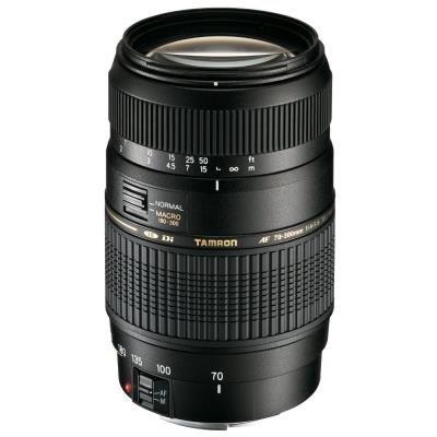 Objektiv Tamron AF 70-300mm F/4-5.6 Di pro Sony