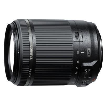 Objektiv Tamron AF 18-200mm F/3.5-6.3 Di II Sony