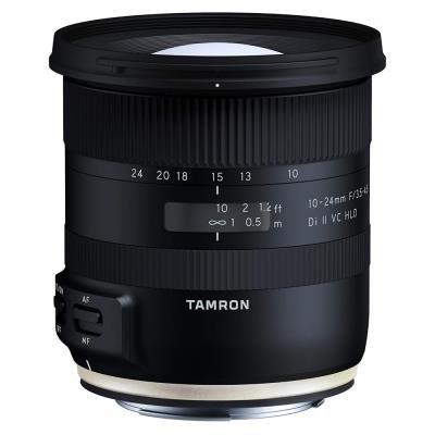 Objektiv Tamron SP 10-24mm F/3.5-4.5 Di II VC HLD