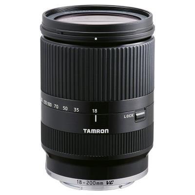 Objektiv Tamron AF 18-200mm F/3.5-6.3 Di-III VC