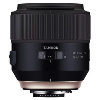 Objektiv Tamron AF SP 85mm F/1.8 Di VC USD Canon
