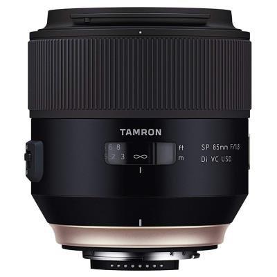 Objektiv Tamron AF SP 85mm F/1.8 Di VC USD Nikon