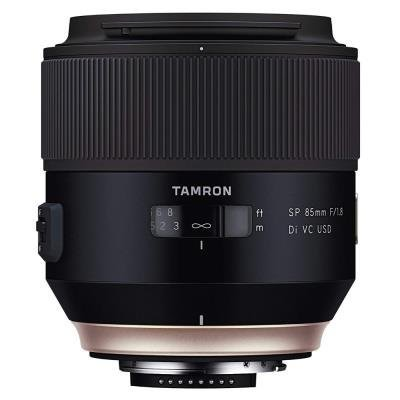 Tamron objektiv AF SP 85mm F/1.8 Di USD pro Sony