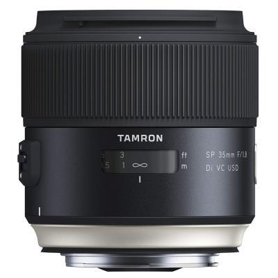 Objektiv Tamron SP 35mm F/1.8 Di VC USD pro Canon