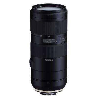 Objektiv Tamron AF 70-210mm F/4 Di VC USD Nikon