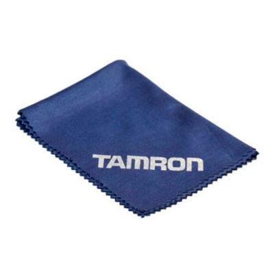 Čisticí utěrka Tamron pro objektivy