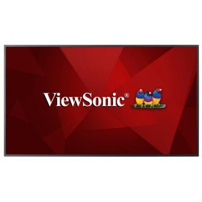 LED displej ViewSonic CDE6510 65""