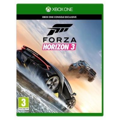 Hra Microsoft Forza Horizon 3 pro Xbox One