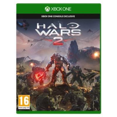 Hra Microsoft Halo Wars 2 pro Xbox One