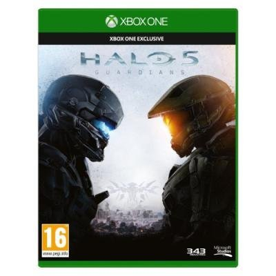 Hra Microsoft Halo 5: Guardians pro Xbox One