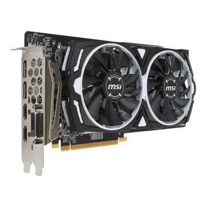 Grafické karty AMD Radeon RX 580