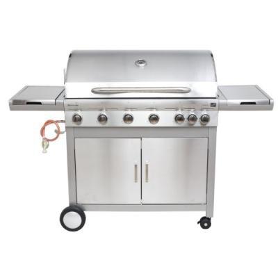 Gril G21 Mexico BBQ Premium line