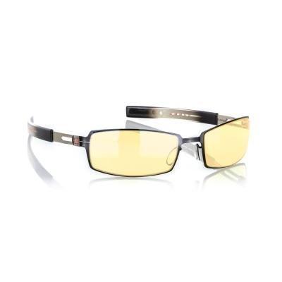 Brýle GUNNAR PPK ONYX MERCURY