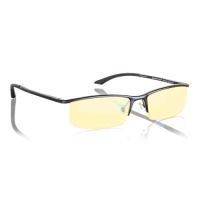 Brýle GUNNAR EMISSARY ONYX