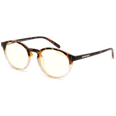 Brýle GUNNAR ATTACHÉ TORTOISE ROSE FADE
