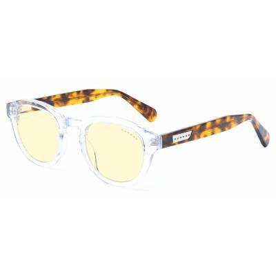 Brýle GUNNAR EMERY CRYSTAL TORTOISE
