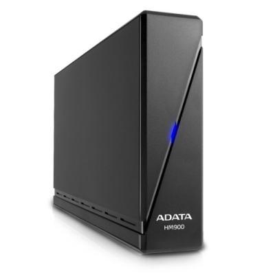 Pevný disk ADATA HM900 4TB