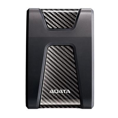 Pevný disk ADATA HD650 4TB černý