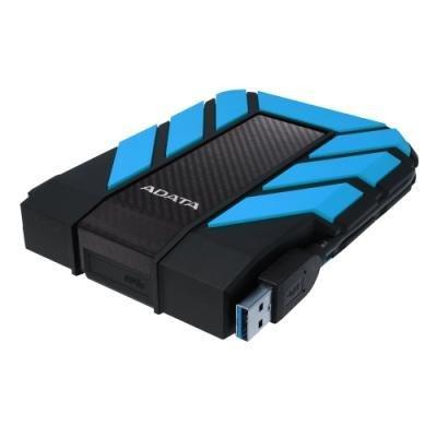Pevný disk ADATA HD710P 1TB modrý