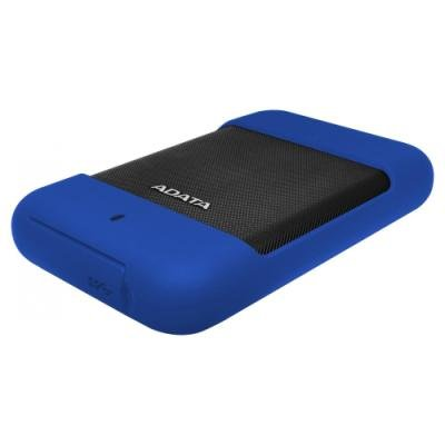 Pevný disk ADATA HD 700 2TB modrý