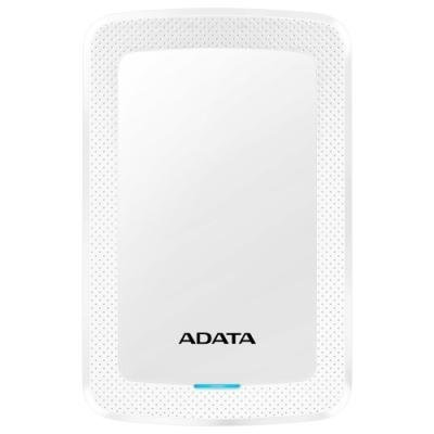 Pevný disk ADATA HV300 1TB bílý