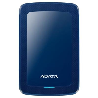 Pevný disk ADATA HV300 4TB modrá