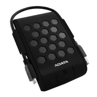 Pevný disk ADATA HD720 1TB černý