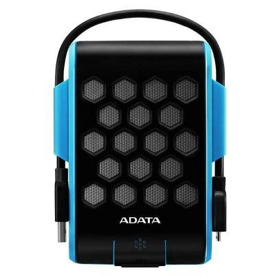 Pevný disk ADATA HD720 1TB modrý