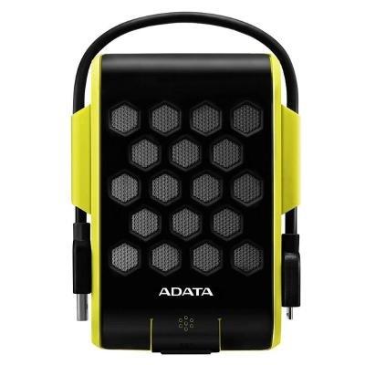 Pevný disk ADATA HD720 1TB zelený