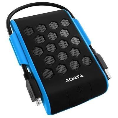 Pevný disk ADATA HD720 2TB modrý