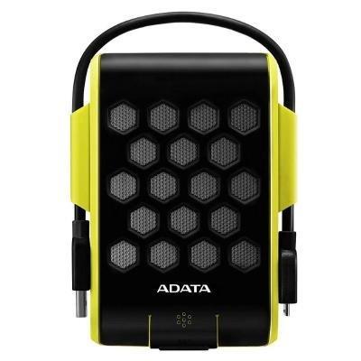 Pevný disk ADATA HD720 2TB zelený