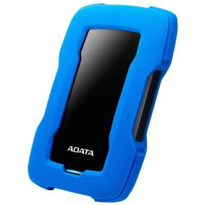 Pevný disk ADATA Durable Lite HD330 1TB
