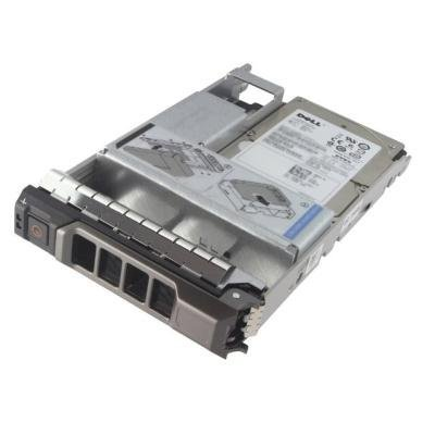 "DELL disk 900GB / 15k/ SAS/ hot-plug/ 2.5"" v 3.5""/ pro T340, T440, T640, R430, R530, R730, T330, T430, T630, R230, R330"