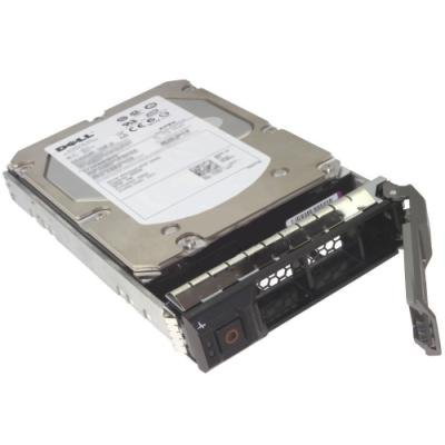 DELL disk 4TB/ 7.2k/ NLSAS/ 12G/ hot-plug/ 3.5