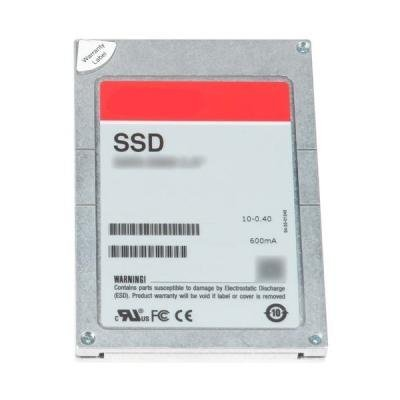 SSD disk Dell pro servery 400GB SAS