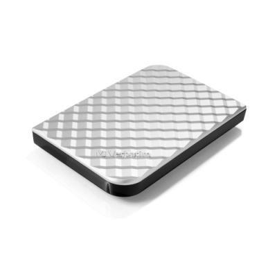Pevný disk Verbatim Store 'n' Go 2 TB