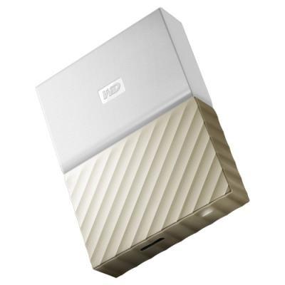 Pevný disk WD My Passport Ultra 2TB
