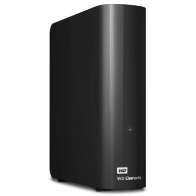 Pevný disk WD Elements Desktop 8TB