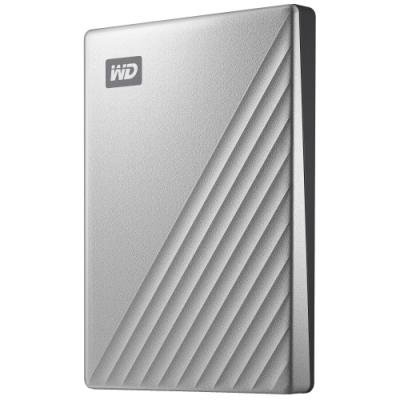 WD My Passport Ultra 2TB HDD / Externí / 2,5