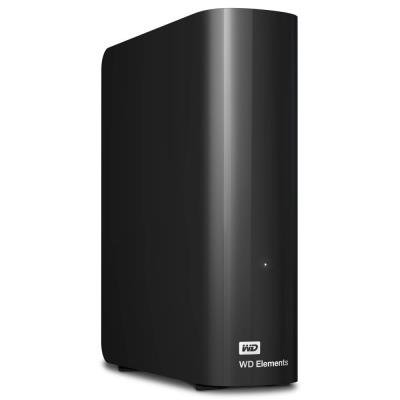 Pevný disk WD Elements Desktop 10TB