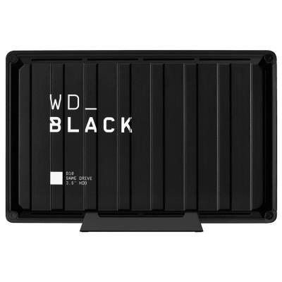 Pevný disk WD BLACK D10 Game Drive 8TB