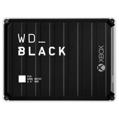 Pevný disk WD BLACK P10 Game Drive pro Xbox 5TB