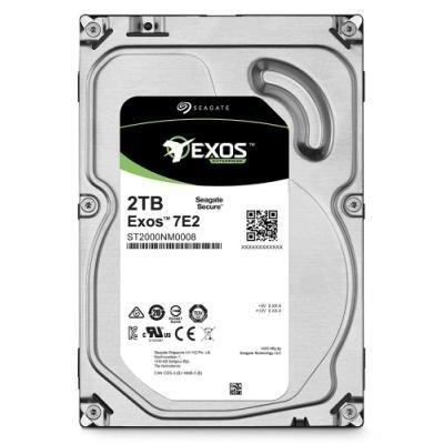 Pevný disk Seagate Exos 7E2 512n 2TB