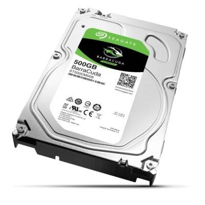 Pevný disk Seagate BarraCuda 500GB