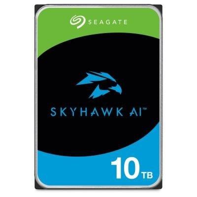 Pevný disk Seagate SkyHawk AI 10TB