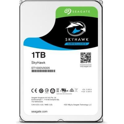Pevný disk Seagate SkyHawk 1TB